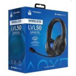 PS5 PDP LVL50 Wireless...