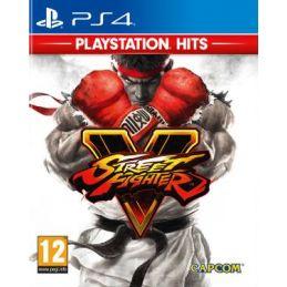 PS4 Street Fighter V - PS...