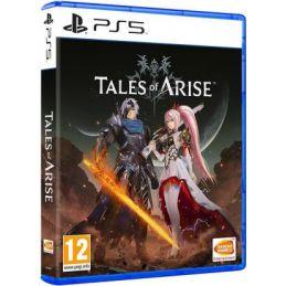 PS5 Tales of Arise EU