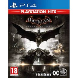 PS4 Batman Arkham Knight - PS Hits EU