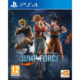 PS4 Jump Force EU