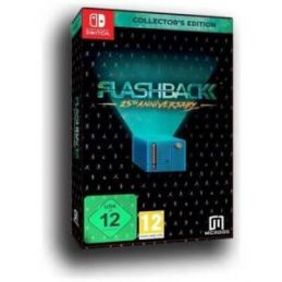 Switch Flashback 25...