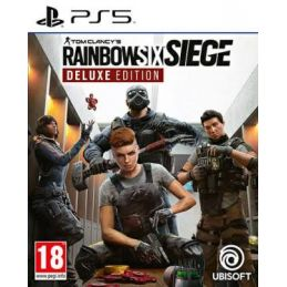 PS5 Rainbow Six Siege...